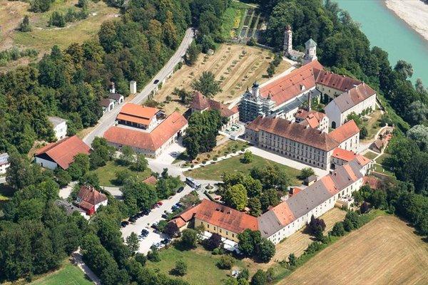 Klostergasthof Raitenhaslach - фото 22