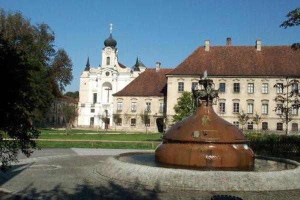 Klostergasthof Raitenhaslach - фото 23