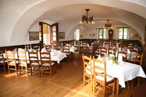 Klostergasthof Raitenhaslach - фото 8