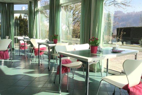 Gartenhotel Salzach - фото 10