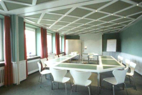 Gartenhotel Salzach - фото 13