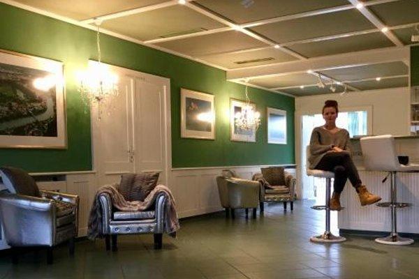 Gartenhotel Salzach - фото 5