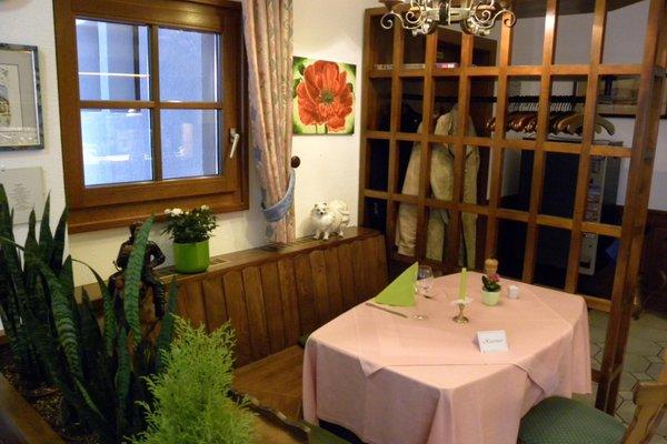 Hotel Restaurant Adler Buhlertal - фото 21