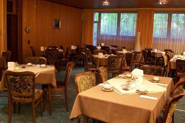 Waldhotel zum Taunus - фото 12