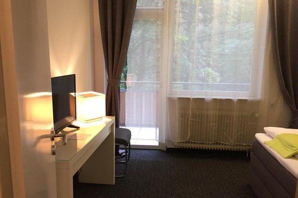 Waldhotel zum Taunus - 15