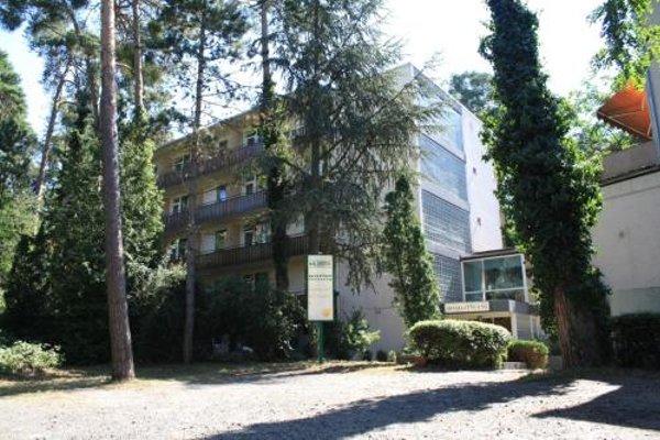 Waldhotel zum Taunus - 23