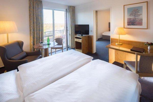 Hotel Heidehof garni - фото 50