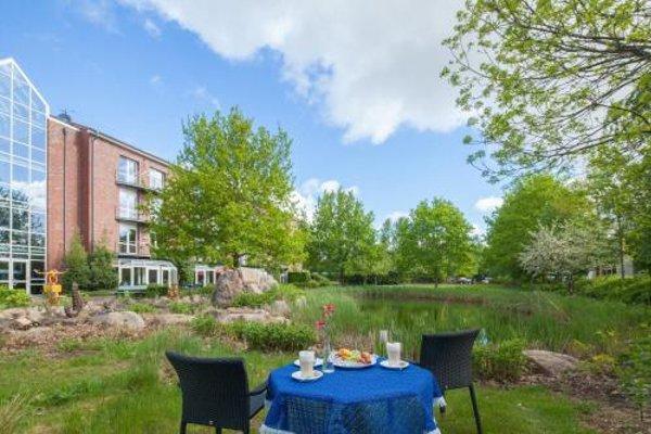 Hotel Heidehof garni - фото 21