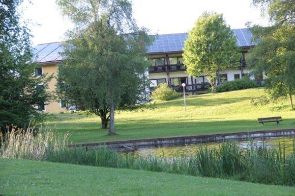 Landhaus Sommerau - фото 16
