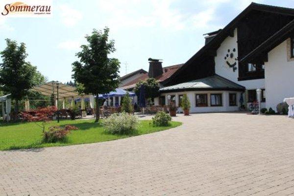 Landhaus Sommerau - фото 22