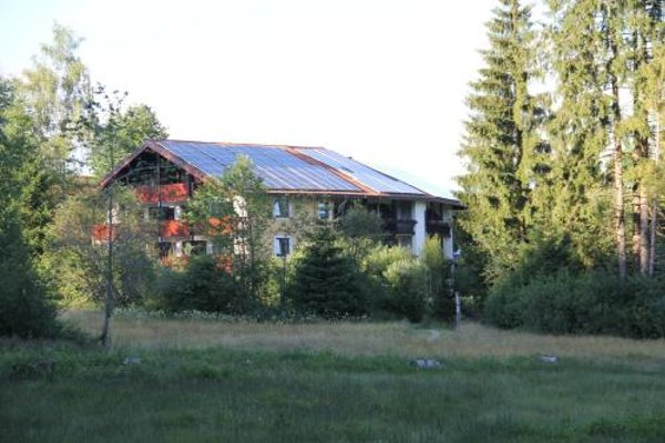 Landhaus Sommerau - фото 23