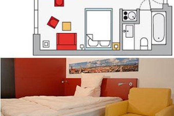 Stay2Munich Hotel & Serviced Apartments - фото 50
