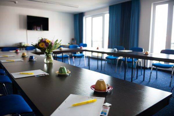 Stay2Munich Hotel & Serviced Apartments - фото 19