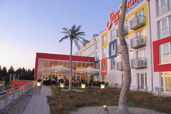 Stay2Munich Hotel & Serviced Apartments - фото 23