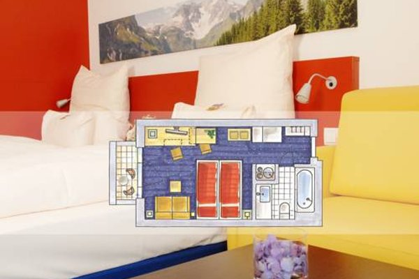 Stay2Munich Hotel & Serviced Apartments - фото 7