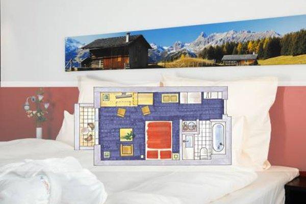 Stay2Munich Hotel & Serviced Apartments - фото 8