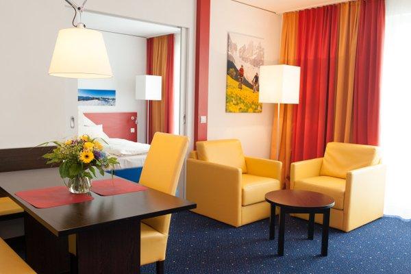 Stay2Munich Hotel & Serviced Apartments - фото 9