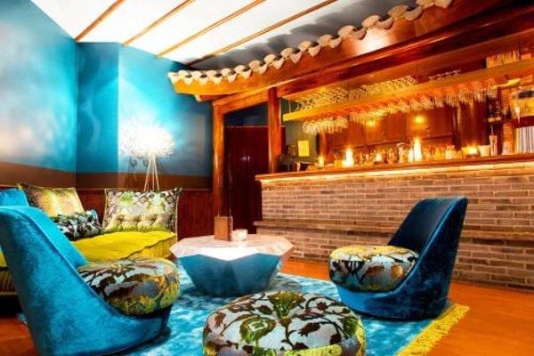 Hotel LING BAO - 12