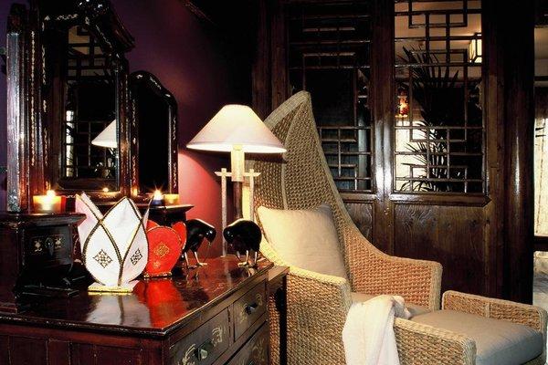 Hotel LING BAO - 10