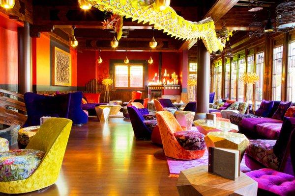 Hotel LING BAO - 11