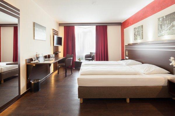 Hotel am Stern - фото 3