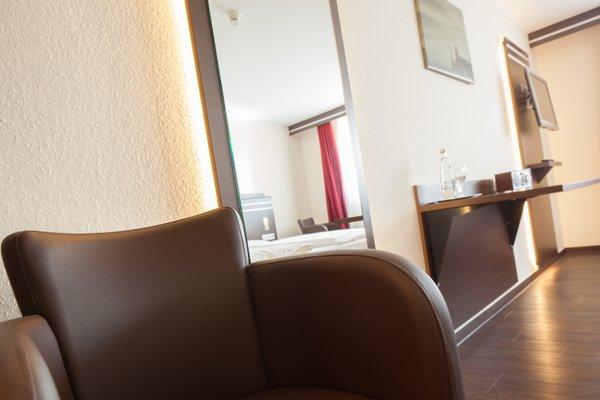 Hotel am Stern - фото 5