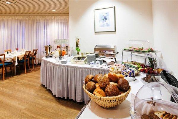 Hotel am Stern - фото 9