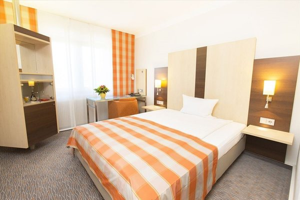 Hotel Scheffelhohe - фото 50