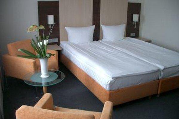 Hotel Scheffelhohe - фото 3