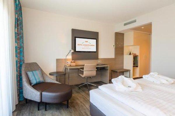 Hotel Scheffelhohe - фото 4