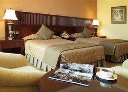 Golden Tulip Khatt Springs Resort & Spa фото 2