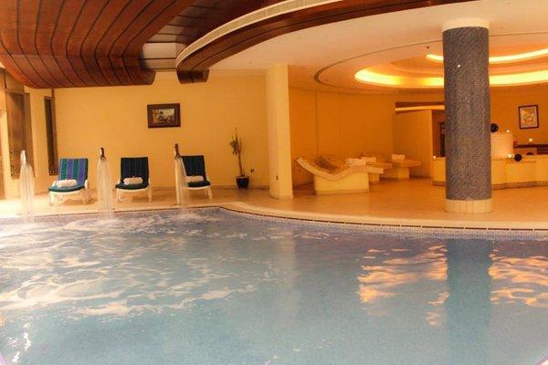 Golden Tulip Khatt Springs Resort & Spa - фото 17