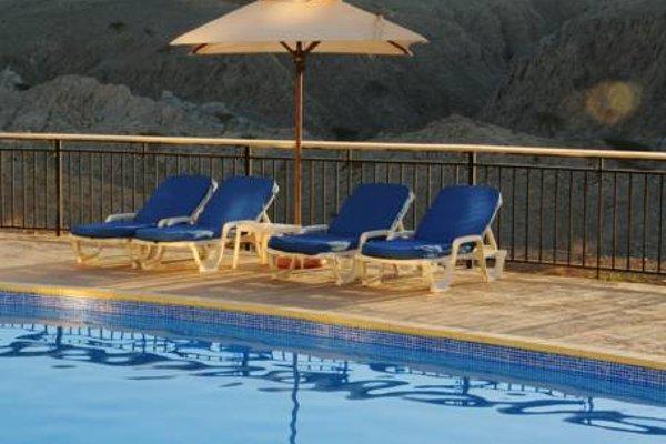 Golden Tulip Khatt Springs Resort & Spa - фото 21