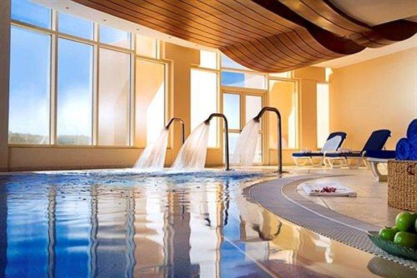 Golden Tulip Khatt Springs Resort & Spa - фото 7
