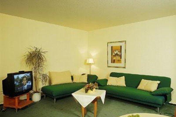 Grothenn's Hotel - фото 6