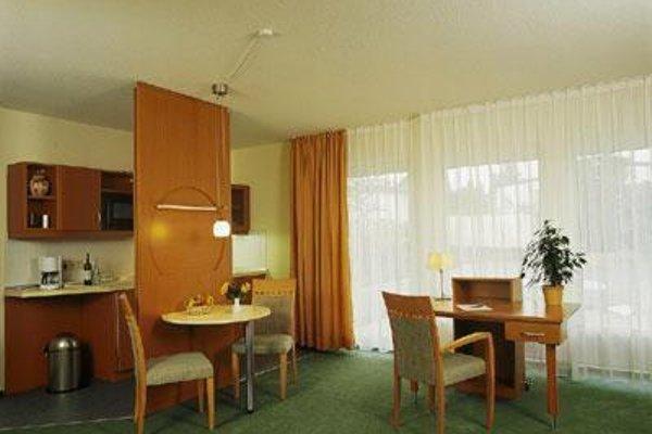 Grothenn's Hotel - фото 7