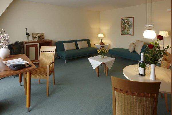 Grothenn's Hotel - фото 8