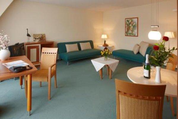 Grothenn's Hotel - фото 9