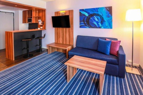 Отель Holiday Inn Express Bremen-Airport - фото 5
