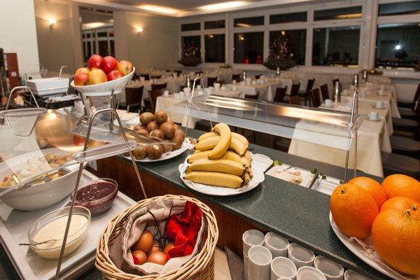 Best Western Hotel Bremen City - 14