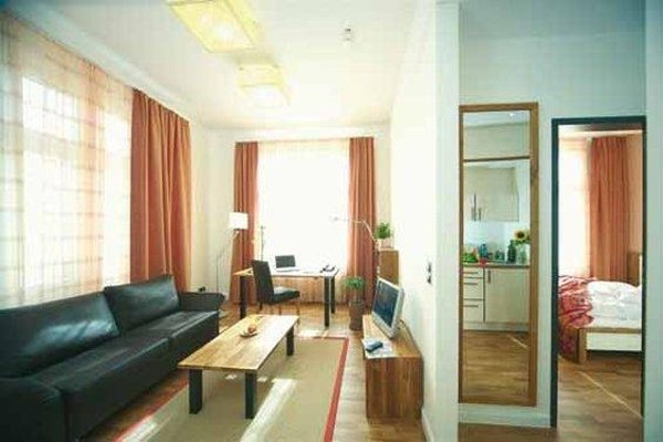 Best Western Hotel Bremen City - 5