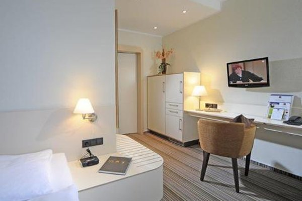 Best Western Hotel Bremen City - 6