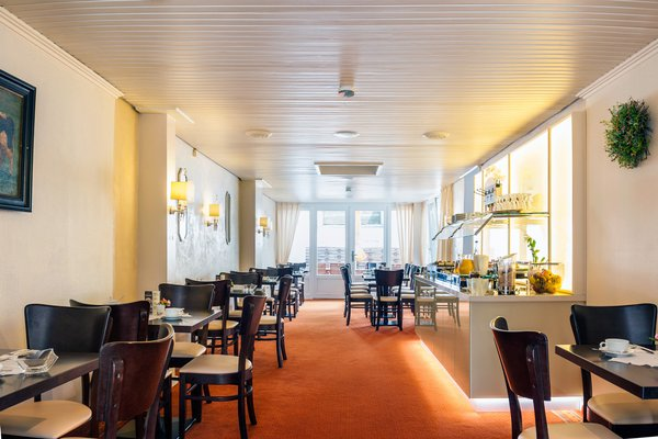Hotel zum Kuhhirten - фото 13