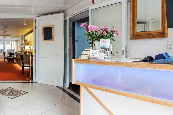 Hotel zum Kuhhirten - фото 16
