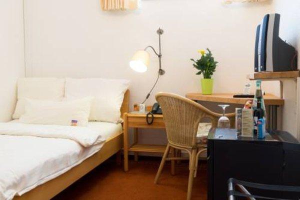 Hotel zum Kuhhirten - фото 3