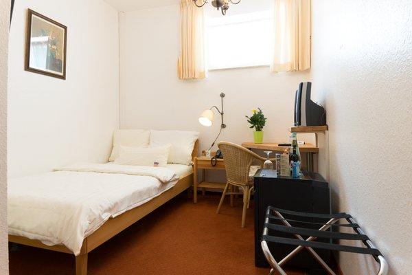 Hotel zum Kuhhirten - фото 4