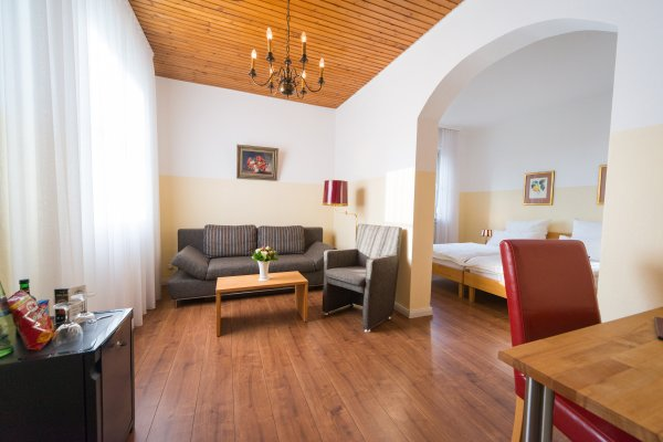 Hotel zum Kuhhirten - фото 5