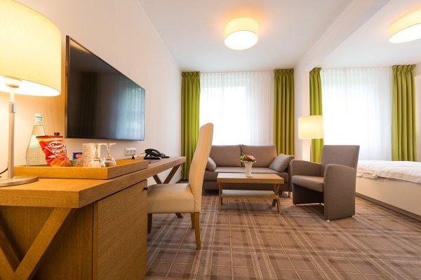 Hotel zum Kuhhirten - фото 6