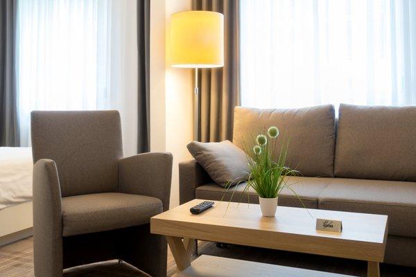 Hotel zum Kuhhirten - фото 8
