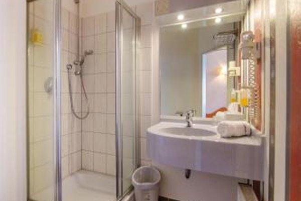 Hotel NordRaum - 11